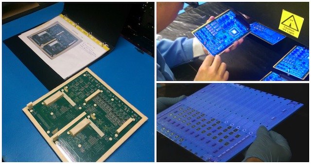 SCH technologies use a range of Conformal coating inspection processes in their coating services