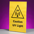 a4-uv-warning-sign