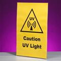 a4-uv-warning-sign