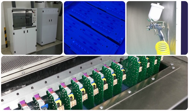 SCH supply a range of conformal coating systems that are perfect for practical production processing because of our expertise and knowledge.