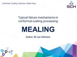Mealing
