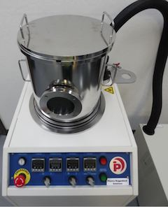 Parylene lab coating system 6 240