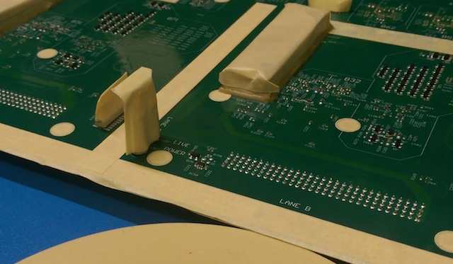 SCH Technologies offers a range of conformal coating masking tapes
