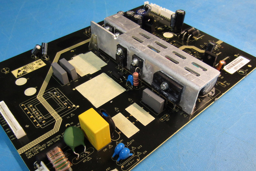 SCH pre-cut masking shapes for conformal coating can help speed up the process for masking printed circuit boards.